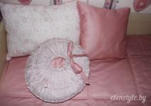 комплект подушек для детской комнаты